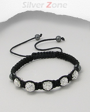 Shamballa-bracelet-with-crystal glass-M_PM