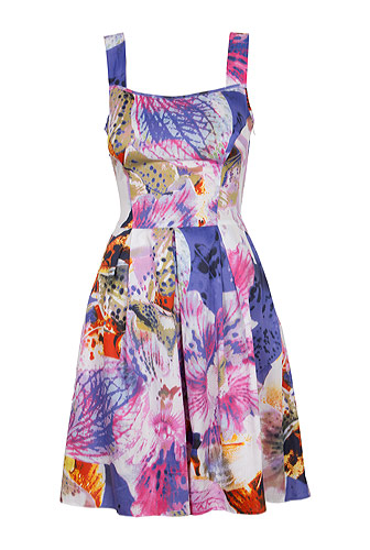 amafashion-rochie-din-bumbac-cu-imprimeu-floral-model-r497-3-l