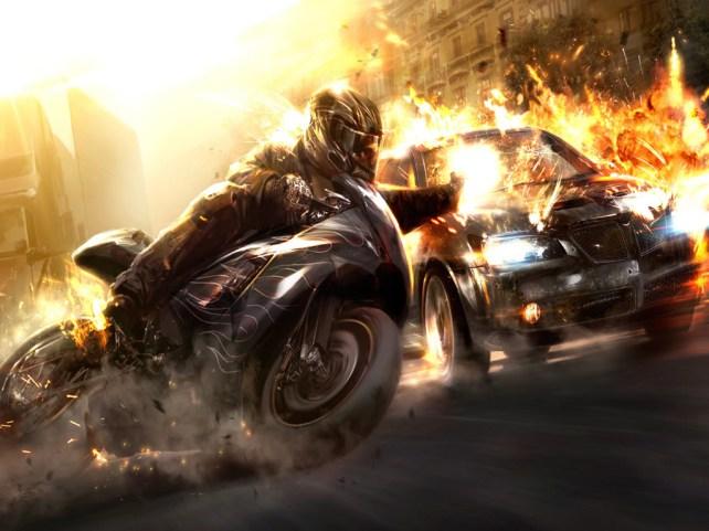 motociclista-atirando-e-carro-pegando-fogo-1e989