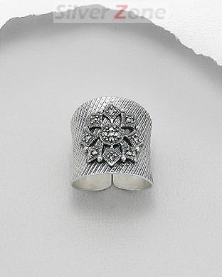 inel-gotic-argint-lat-floare-M