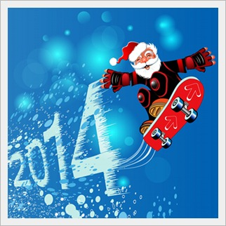 Free-Greetings-Cards.-Merry-Christmas-2014-Happy-New-Year-5