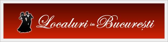Localuri in Bucuresti