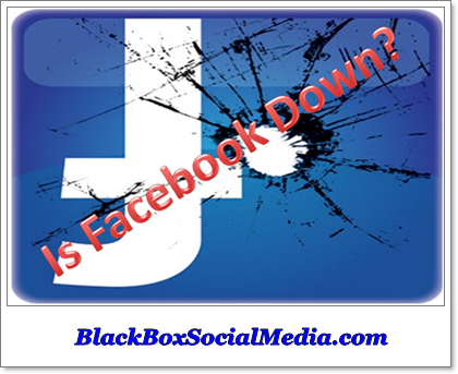 Is-Facebook-Down