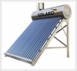 panouri solare apa calda