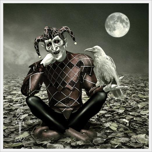 strange_conversation_by_vampirekingdom-d5mfau3