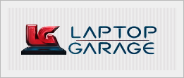 laptop garage