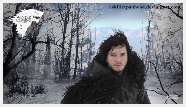 jon_snow___game_of_thrones_v2_by_askilletpanhead-d5gypyw