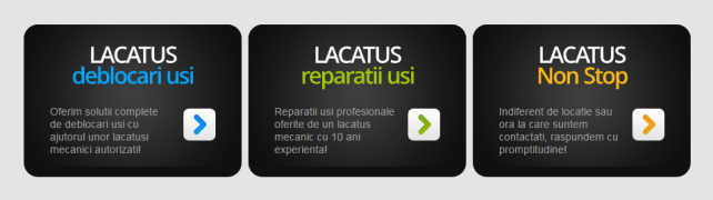 lacatus bucuresti