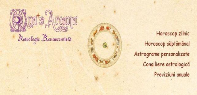 astrologie renascista