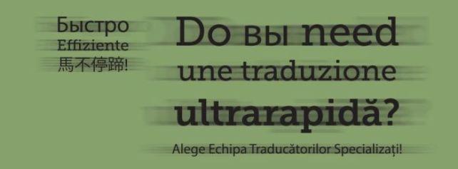 traducere germana romana